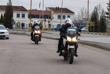 Aγρίνιο: Υπ' ατμόν η Αστυνομία για…συναθροίσεις πολιτών