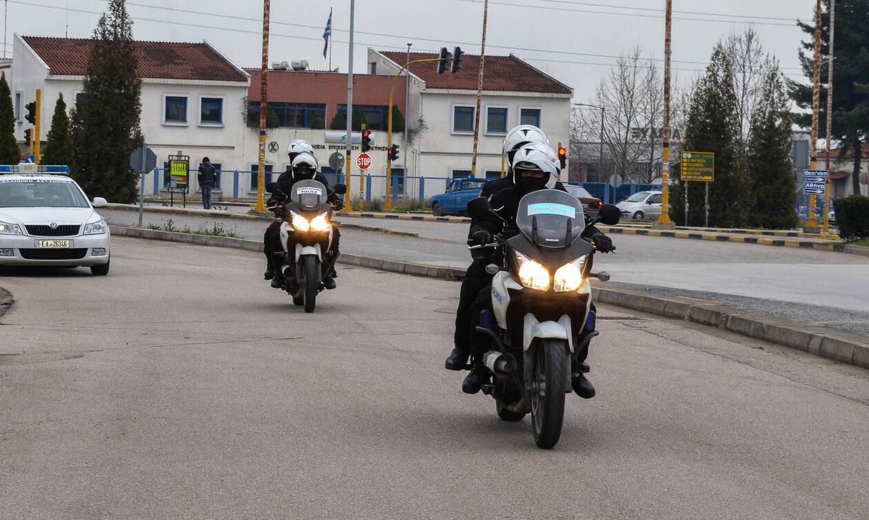 Απαγόρευση κυκλοφορίας: 48 παραβιάσεις χθες στη Δυτική Ελλάδα