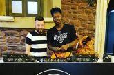 Ο Σισέ έτοιμος για το αποψινό dj set στο Αγρίνιο!