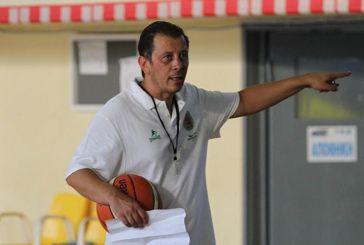 Γιάννης Διαμαντάκος: «Θέλουμε ο ΑΟ Αγρινίου να είναι ανταγωνιστικός στην Α2» (video)