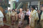 Λαμπρός ο εορτασμός του Αγίου Κοσμά στη γενέτειρα του (φωτο)