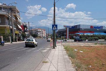 Εργασίες στην οδό Μάνου Κατράκη στο Αγρίνιο: Η απορία των κατοίκων και το… χρονοδιάγραμμα (φωτο)