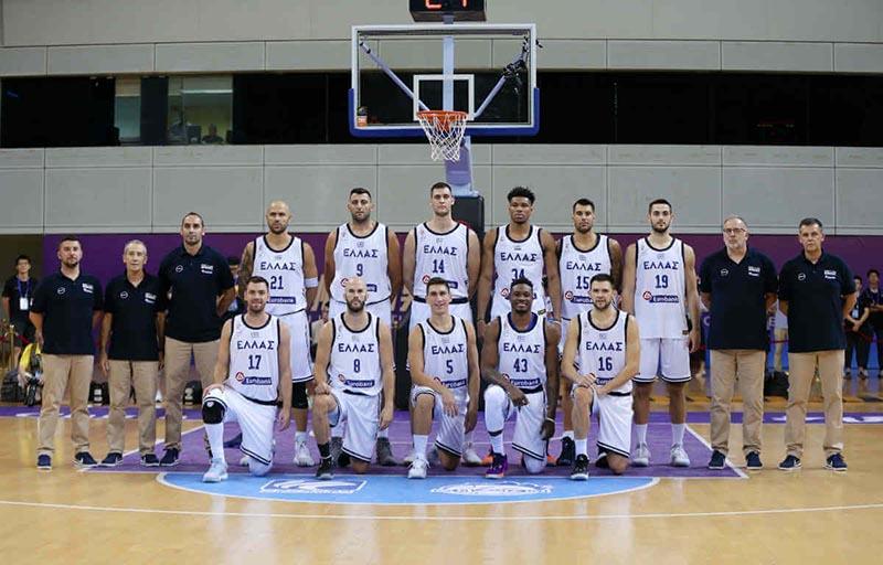 Μουντομπάσκετ 2019: Το πρόγραμμα και οι μεταδόσεις της ΕΡΤ – Πότε παίζει η Εθνική Ελλάδας
