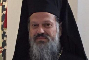 Αρχιμανδρίτης Νικόδημος Φαρμάκης: ο Αιτωλοακαρνάνας νέος «τσάρος» της εκκλησιαστικής Οικονομίας