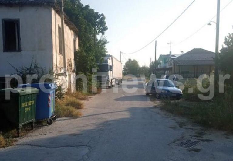 Διπλό φονικό στην Καβάλα: «Θόλωσα όταν είδα να χτυπούν τη μάνα μου» λέει ο δράστης