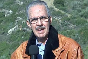 Θλίψη στο Αγρίνιο για το θάνατο του Μάκη Γουβέλη