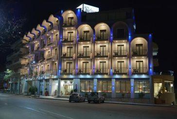 Εξαγορά του ξενοδοχείου Alexander Αγρινίου από την οικογένεια Φλώρου
