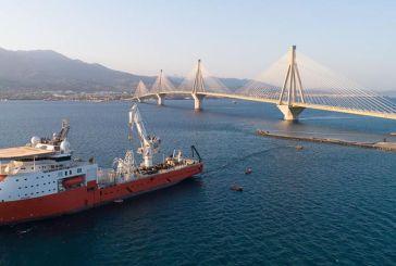 Το «ηλεκτρικό Ρίο – Αντίρριο» λύνει το πρόβλημα της Πελοποννήσου