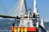 Ρίο – Αντίρριο: Αύριο «βυθίζεται» το πρώτο υποβρύχιο καλώδιο υπερυψηλής τάσης στην Ελλάδα