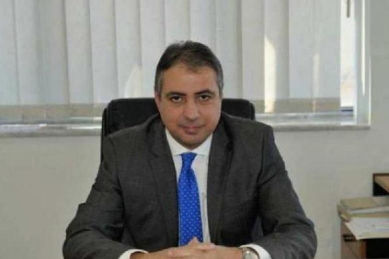 Ο Γιάννης Καρβέλης για διοικητής της 6ης ΥΠΕ