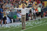 Κάστρο: «Θα προσπαθούμε να παίξουμε ποδόσφαιρο»