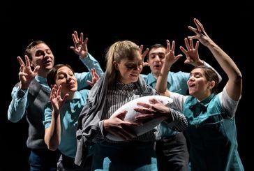 «Από κει που φύτρωσες» τον Οκτώβριο στο Κρατικό Θέατρο Βορείου Ελλάδος