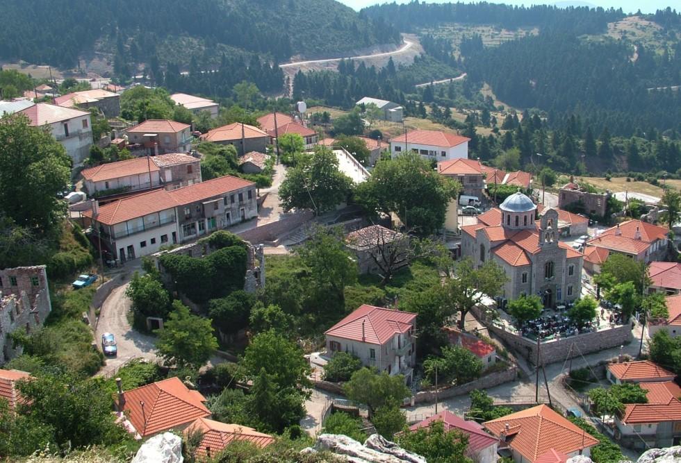 Το Σάββατο 24 Αυγούστου η ορκωμοσία του νέου δημοτικού συμβουλίου του Δήμου Αγράφων