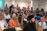 Απολογισμός – αποχαιρετισμός του Απόστολου Κοιμήση στον δήμο Αμφιλοχίας