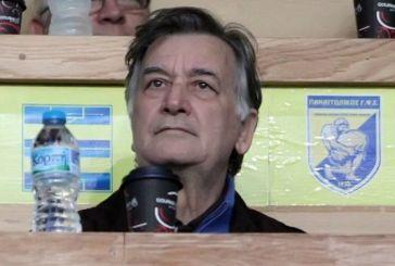 Κωστούλας: «Εχουμε συμβόλαιο με την ΕΡΤ»