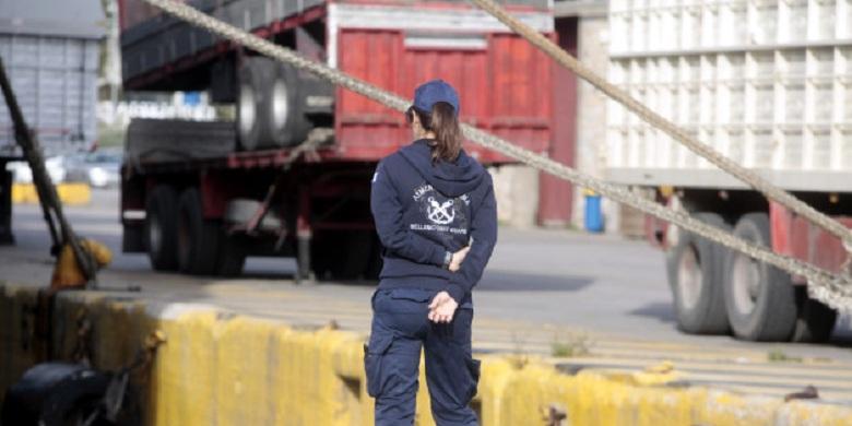 Μεσολόγγι: Συνελήφθη χειριστής σκάφους γιατί είχε πλαστή άδεια