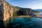 Λιμνοπούλα: Μια μαγευτική παραλία στην Κάτω Βασιλική (βίντεο)
