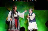Στον «Ελληνίς» την Τρίτη 3 Σεπτεμβρίου η εμβληματική κωμωδία «Μαρία Πενταγιώτισσα»