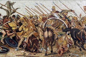 Βιάνωρ ο Ακαρνάνας: Ο μισθοφόρος του Δαρείου που τράπηκε σε φυγή από τον Μέγα Αλέξανδρο.