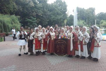 Οι «Μερακλήδες» του Αγρινίου στη Ρουμανία