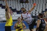 Με 111 αθλητές η ελληνική αποστολή στην Πάτρα για τους Μεσογειακούς Παράκτιους Αγώνες
