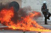 Ποινικός Κώδικας: Κακούργημα οι μολότοφ – βαριές ποινές σε εμπρηστές