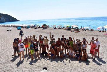Κάτοικοι Αγίου Νικήτα Λευκάδας: «Δεν θα ανεχτούμε την επαναμίσθωση της παραλίας Μύλος»