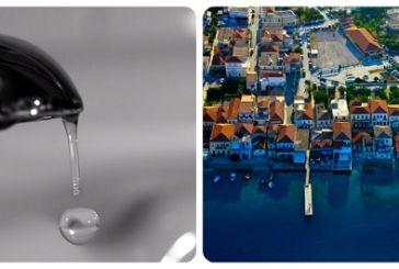 Μύτικας: Με προβλήματα η ύδρευση από την περασμένη Κυριακή