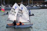 1η Σεπτεμβρίου ξεκινούν προπονήσεις του παιδικού τμήματος Ιστιοπλοΐας Τριγώνου του Ναυτικού Ομίλου Μεσολογγίου