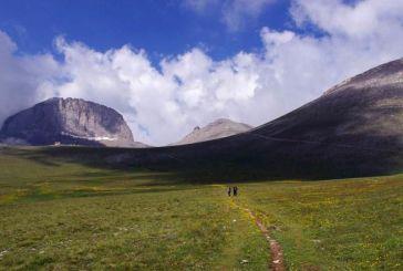 Ορειβατικός Σύλλογος Αγρινίου: Ανάβαση στον Όλυμπο το πρώτο Σαββατοκύριακο του Σεπτεμβρίου
