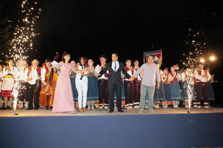 Το πρόγραμμα του Διεθνούς Φεστιβάλ Παραδοσιακών Χορών στο Αγρίνιο