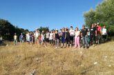 «Παπαδάτου 2019»: Με μεγάλη συμμετοχή ο περίπατος στη λίμνη Αμβρακία (φωτο)