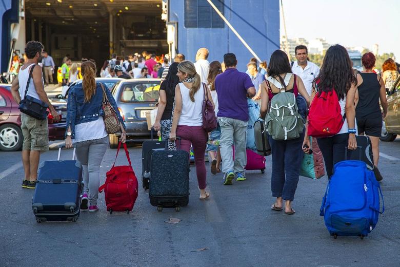 Τα δικαιώματα των επιβατών στο πλοίο – Τι ισχύει για καθυστερήσεις, βλάβες