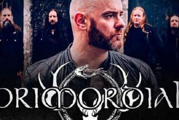 Metal Union: Οι Primordial στις 19 Σεπτεμβρίου στο Αγρίνιο