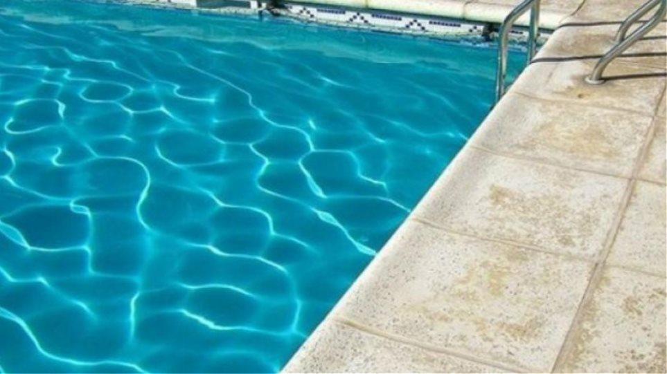 Τραγωδία στη Ρόδο: Χωρίς ναυαγοσώστη η πισίνα που πνίγηκαν τα δύο κορίτσια από τη Γαλλία