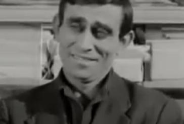 Δημήτριος Κατσούλης: Ο ηθοποιός και καραγκιοζοπαίκτης που δραπέτευσε από τους Γερμανούς στο Αγρίνιο.