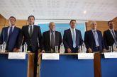 Λ. Αυγενάκης: Η επιτυχία των Μεσογειακών αγώνων θα ολοκληρωθεί με έλεγχο για κάθε ευρώ που δαπανήθηκε