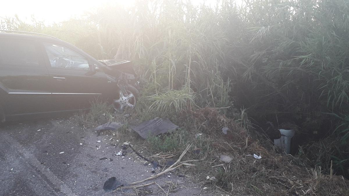 troxaio dokimi 4 - Αγρίνιο: Νεκρός 21χρονος έξι μήνες μετά την αδερφή του