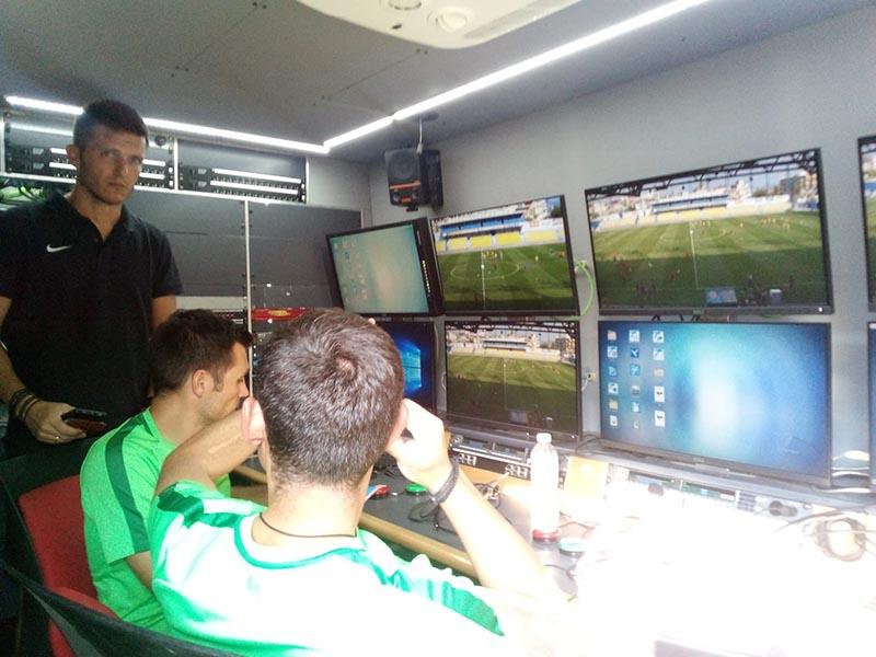 Το VAR ακύρωσε γκολ  στο Παναιτωλικός – Τηλυκράτης