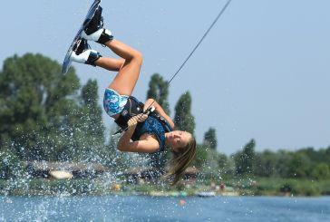 Η λίμνη Στράτου υποδέχεται τα αστέρια του Water Skiing για τους Μεσογειακούς Αγώνες
