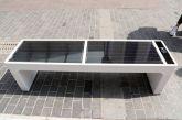 Ηλεκτρονικές αναβαθμίσεις αιθουσών και ηλιακά παγκάκια σε κεντρικά σημεία του Αγρινίου