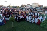 Ελληνική βραδιά την Πέμπτη στο Αγρίνιο για το Διεθνές Φεστιβάλ Παραδοσιακών Χορών