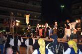 Πλήθος κόσμου και παραδοσιακοί χοροί στο κέντρο του Αγρινίου (φωτο)
