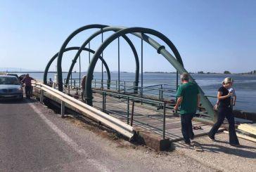 Κρύβει κινδύνους η γέφυρα Τουρλίδας