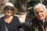Δύο 92χρονες δασκάλες διηγούνται ιστορίες από την Ορεινή Ναυπακτία (βίντεο)