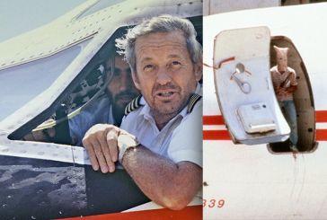 Συνελήφθη στη Μύκονο ο αεροπειρατής της TWA, 34 χρόνια μετά!