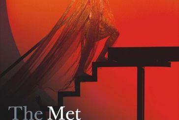 Η Metropolitan Opera της Νέας Υόρκης  για 3η χρονιά στο ΔΗ.ΠΕ.ΘΕ. Aγρινιου