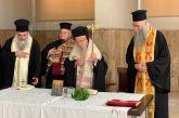 Αγρίνιο: Ο καθιερωμένος Αγιασμός στο Δικαστικό Μέγαρο (φωτο)