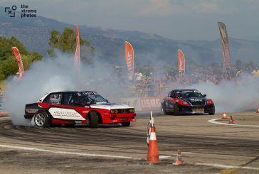 Αγρίνιο: Αυτά είναι τα αποτελέσματα του 5ου αγώνα Πρωταθλήματος Drift 2019 στο Αγρίνιο (φωτο)