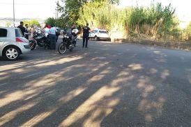 Ανήλικο αγοράκι τραυματίστηκε σε τροχαίο κοντά στο ΔΑΚ Αγρινίου